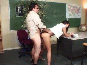 No good at maths but sex education has no secret