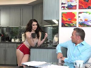 Joseline Kelly Knew Her Stepdad was Watching Her
