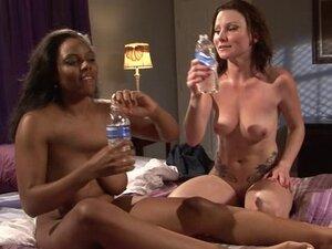 Alia Starr and Veruca James