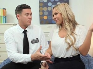 Olivia Austin in Mommy Loves a Missionary -