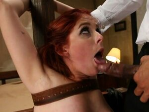 Mickey Mod & Penny Pax in The Assassin's Dilemma -