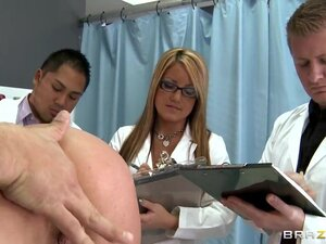 Doctor Ramon has a lesson at University
