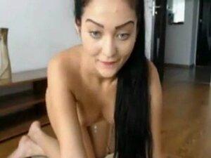 She Has A Shiny Phat Booty