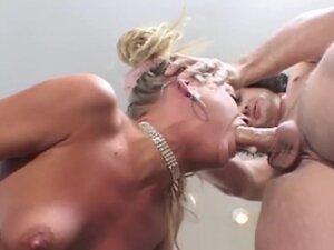 Big Tits Swinger Wife Loves Multiple Cock