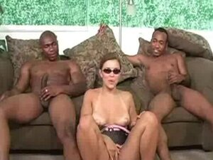 White Whore for Black Meat