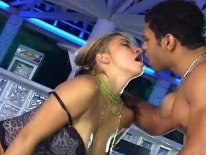 Hot Blond Babalu Ass Fucked In Stockings, If you