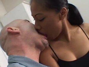 Hardcore Fucking and Cum in Mouth for Thai Slut