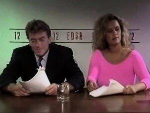 Fucking In The Newsroom