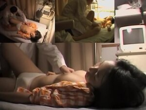 Gorgeous Asian fuck was recorded on the spy camera