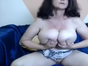 Crazy Homemade record with Masturbation, Big Tits