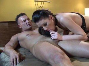 Hot nasty model Dana Lightspeed is taking that