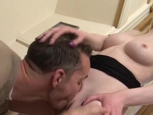 His Stepdaughter Needs A Punishment