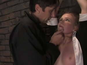 Laci's Punishment, This is a fantasy role play
