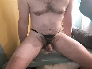 Fucking a straight guy's ass and making him cum in