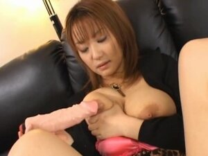 Chichi Asada is an amazing busty part6