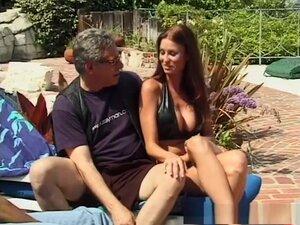 Incredible pornstars Dominica Leoni and Candi