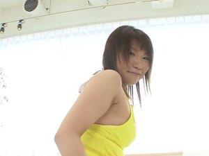 Hottest Japanese model Kana Mimura in Fabulous JAV