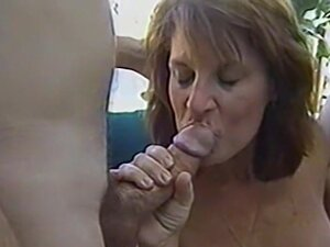 Vintage amateur orgy with two couples in the