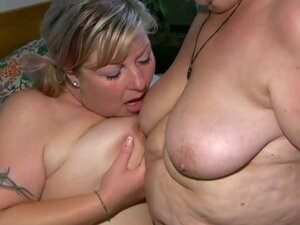 OldNanny  fat granny and fat mature suck dick and