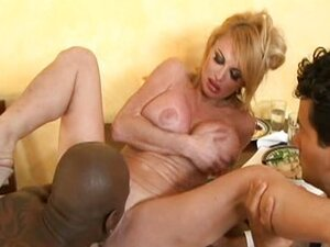 Taylor Wane - My wife love big black cock
