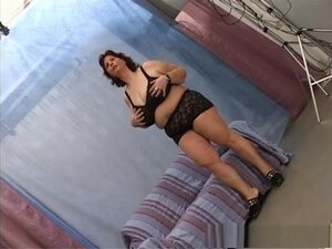 Exotic pornstar in horny bbw, creampie xxx movie