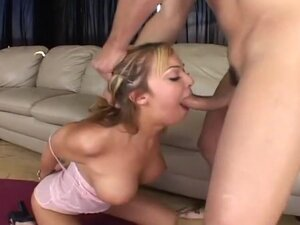 Jessi Summers Loves Rough Throat Fucking, There is