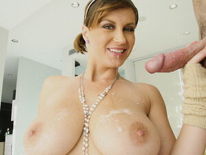 Sara Stone & Her Big Fucking Tits, So today on Big