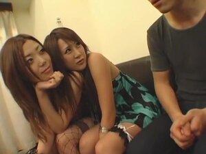 Exotic Japanese slut Nachi Sakaki in Hottest