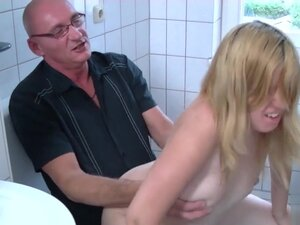 Sexy Girl Fucked By An Horny Old Man Video -