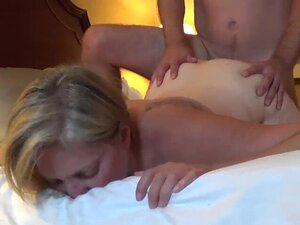 MILF part-2 Fuck doggy-style until I cum on her