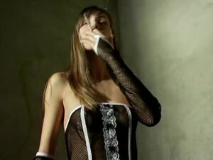 Guy Humiliated by Smoking Ladies