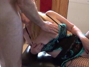 Session maid service pt 4