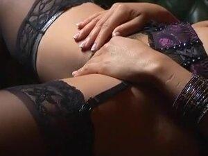 Crazy pornstar Dunia Montenegro in horny