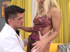 Hottest pornstar Kristina Dark in horny hairy,