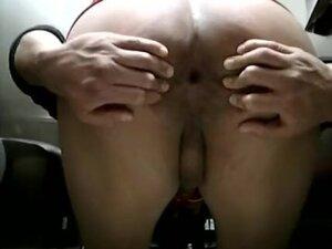 Fuck my butthole