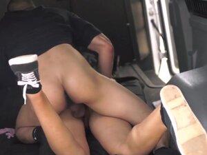 Danica James Must Endure Rope Bondage, Deepthroat