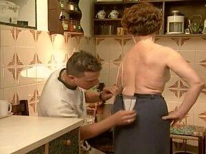 Hot Granny Susan Still Has Great Boobs, The