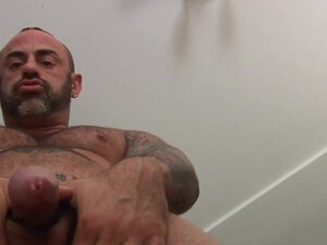 MenOver30 Video: Boy Meets Toy, CJ Madison is a