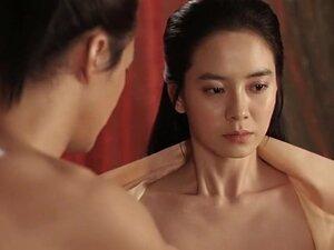 A Frozen Flower (2008) Song Ji Hyo,