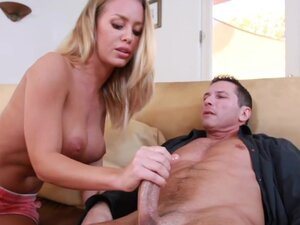 Nicole Aniston & John Strong in Neighbor Affair,